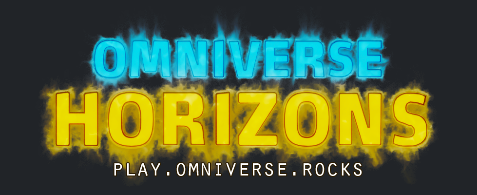 Welcome To Omniverse Horizons!
